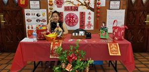 Celebrating The Chinese New Year at Manhasset